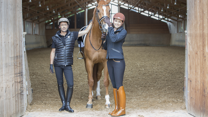 Königs ridestøvler danmark