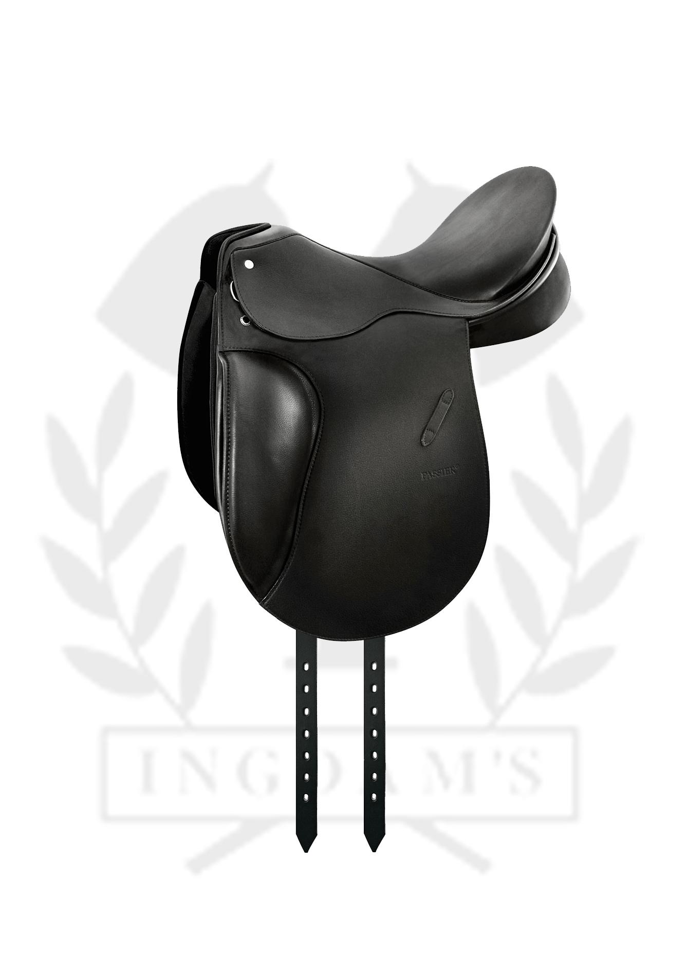 Passier dressur sadel