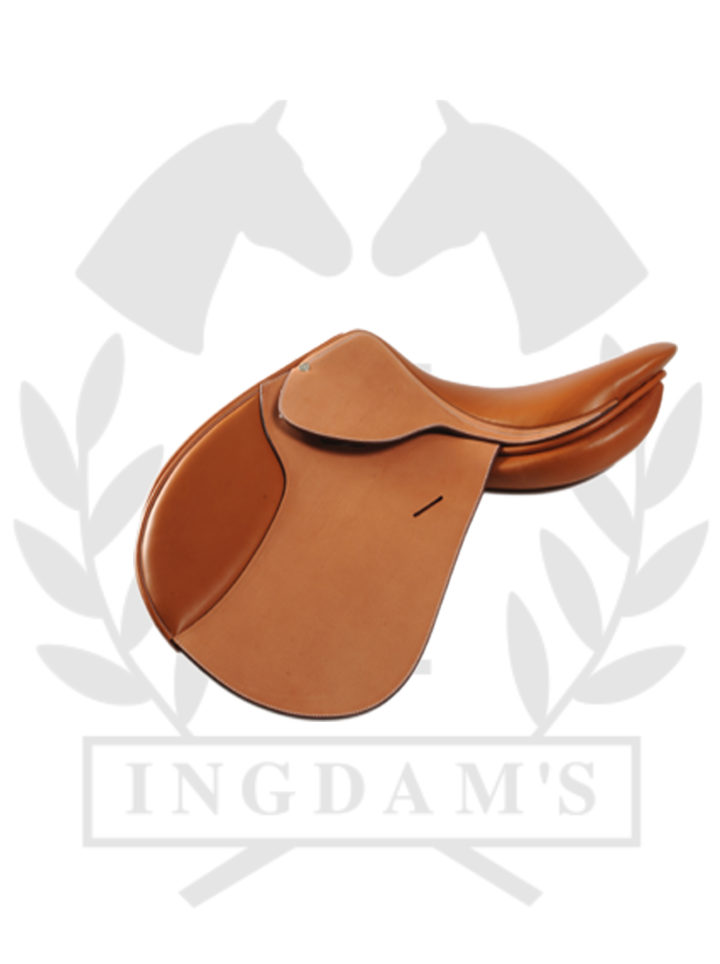 Butet Flat Saddle