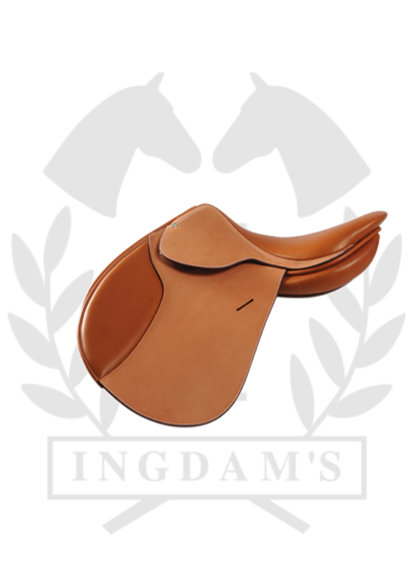 Butet Flat Saddle