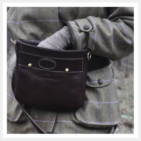 Bromfield Cartridge Pouch