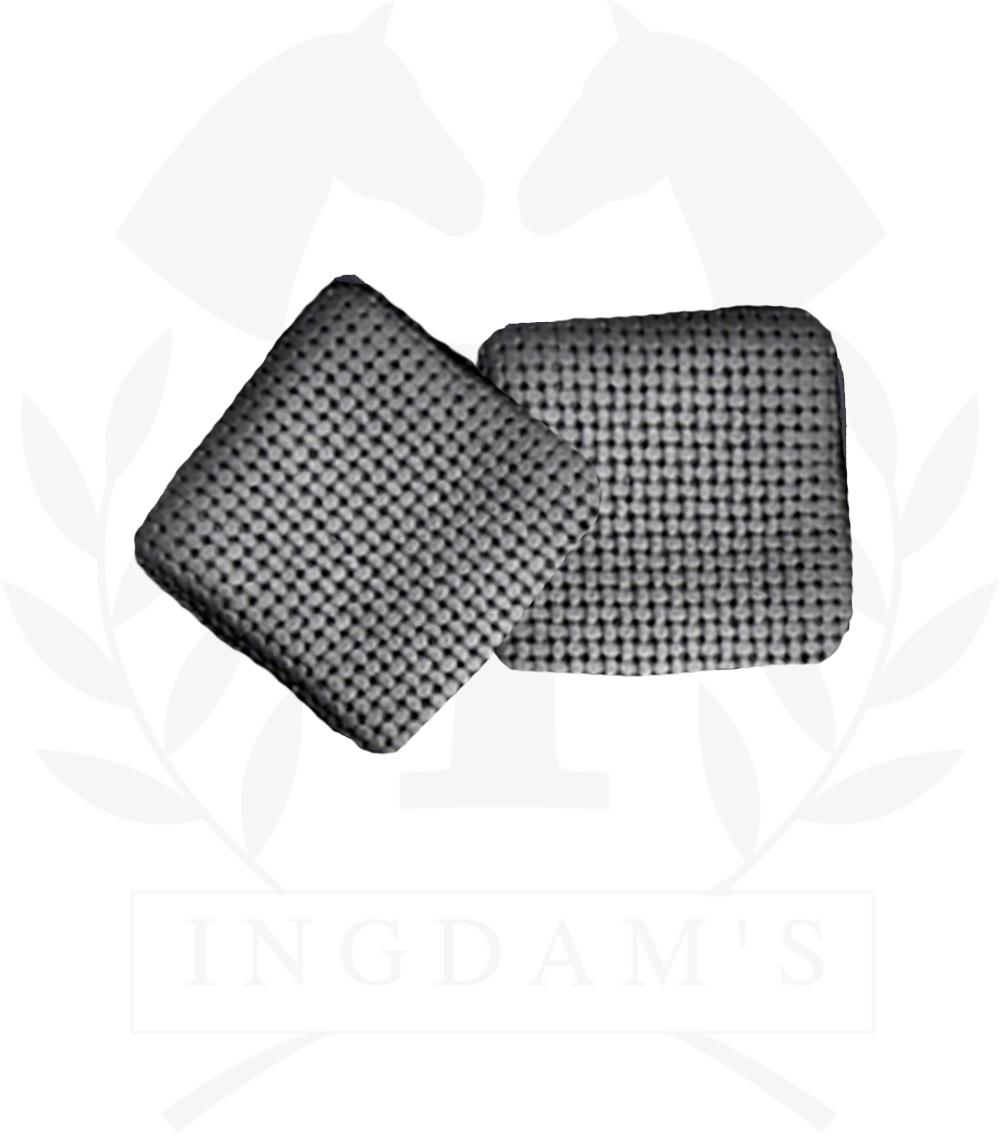 Xpand girth sidepad elastotex