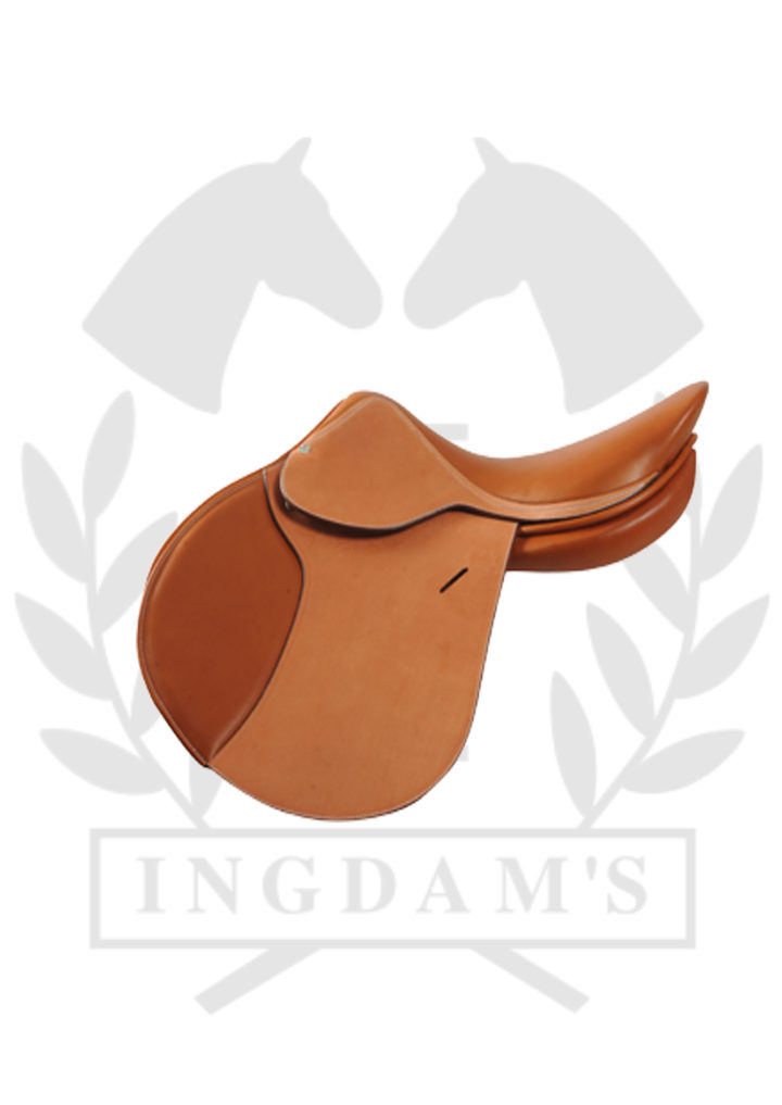 Butet Deep saddle spring