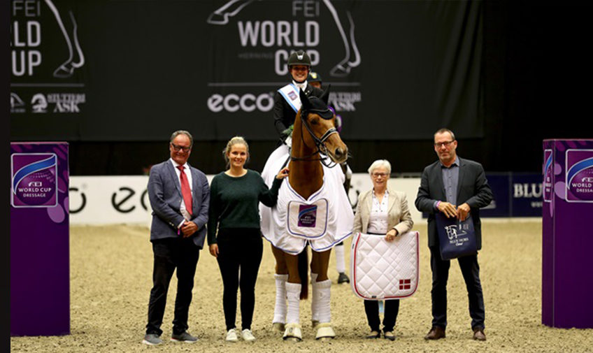 World Cup Herning 2018